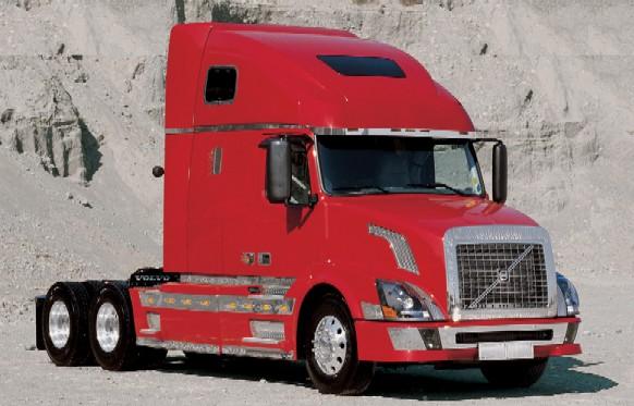 Volvo Repuestos Camiones